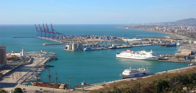 كلمة لرئيس غرفة الصيد البحري المتوسطية حول الفوضى التي يعرفها الميناء المتوسطي.