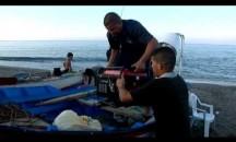 """السلسلة الوثائقية """"محطات بحرية"""": وادي لاو جوهرة البحرالابيض المتوسط"""