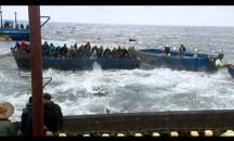 """السلسلة الوثائقية """"محطات بحرية"""" : صيد سمك التونة قبالة العرائش"""