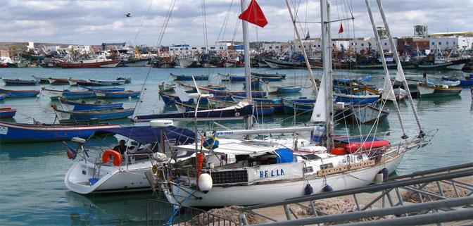 هل تدفع الضريبة على القيمة المضافة على أدوات الصيد إلى انهيار قطاع الصيد البحري؟