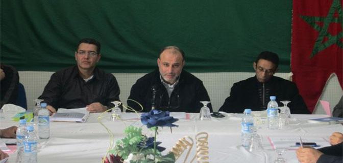 السيد يوسف بنجلون رئيس غرفة الصيد البحري المتوسطية : ملاحظات لتقويم إحصائيات وأرقام المكتب الوطني للصيد البحري.