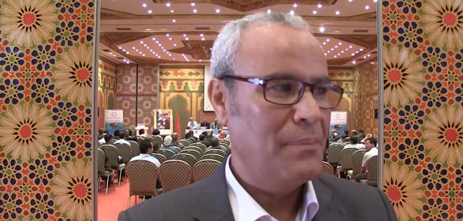 رئيس الجمعية المغربية للطب البحري يدعوا الحكومة إلى تدارك النقص الحاصل في قوانين الصحة البحرية.