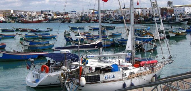 باحث: العلاقات بين المغرب والاتحاد الأوروبي في مجال الصيد البحري، بقيت دائما رهينة العلاقات المغربية الإسبانية.