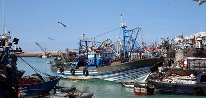 اجتماع بالرباط لتدارس اشكالية النقص الحاصل في اليد العاملة على متن سفن الصيد الساحلي.