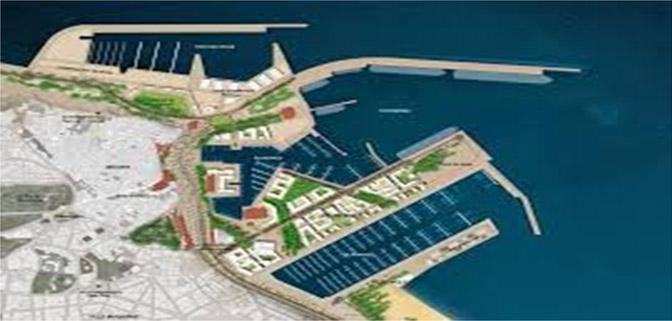مديرية شركة تهيئة ميناء طنجة استجابت للحفاظ على أثمنة الأكرية القديمة تحت إشراف السيد الوالي.