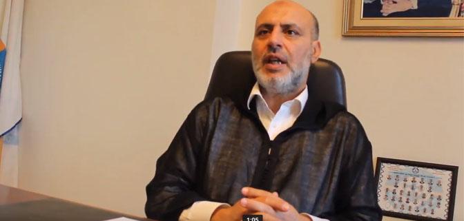 تصريح رئيس غرفة الصيد البحري المتوسطية عن أشغال الدورة العادية الثانية لسنة 2018