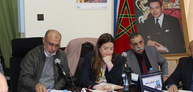 الدورة الرابعة للجمعية العامة لغرفة الصيد البحري المتوسطية: يوسف بنجلون يؤكد استمرارية العمل بالمنهجية التشاركية.